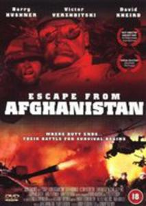 Escape From Afghanistan - 2846939200