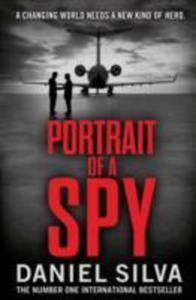 Portrait Of A Spy - 2841476795