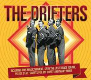The Drifters - Best Of - 2844418274