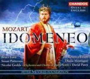 Mozart: Idomeneo - 2839250989