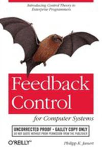 Feedback Control For Computer Systems - 2849917416
