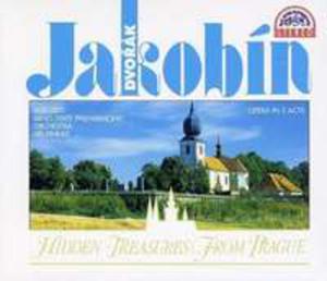 Jakobin - Opera In 3 Acts - 2839508009