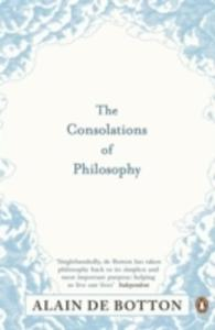 The Consolations Of Philosophy - 2845332894