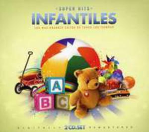 Super Hits Infantiles / Różni Wykonawcy - 2839752755