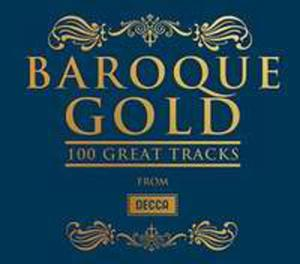 Baroque Gold 100 Great Tracks (6cd) - 2852989539