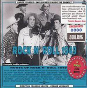 Roots Of Rock'n Roll 5 - 2839534293