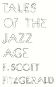 Tales Of The Jazz Age - 2839943611