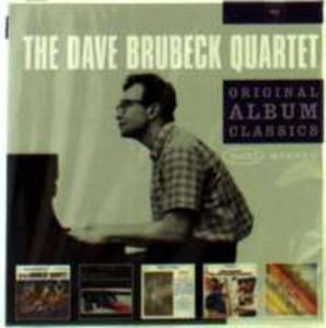 Original Album Classics - 2839263830