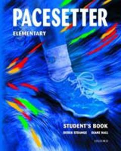 Pacesetter: Elementary: Student's Book - 2840022324
