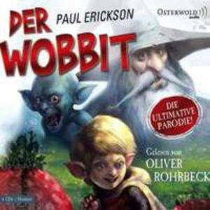 Der Wobbit - 2840115900