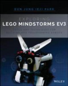 Exploring Lego Mindstorms Ev3 - 2870469809