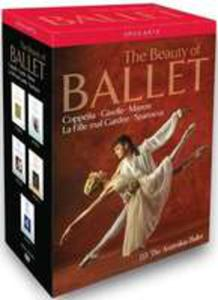 Beauty Of Ballet - 2840103572