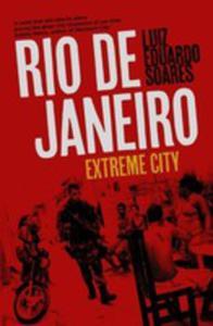 Rio De Janeiro Extreme City - 2840391470