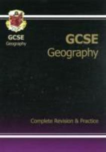 Gcse Geography Complete Revision & Practice - 2839914561