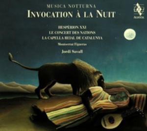 Invocation A La Nuit - 2839234196