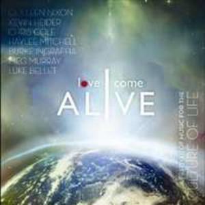 Love Come Alive - 2839816753