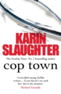 Cop Town - 2840157669