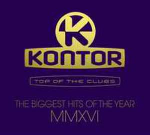 Kontor Top Of The Clubs - 2842850568
