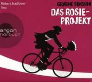 Das Rosie-projekt - 2840094960