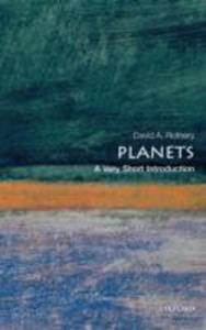 Planets: A Very Short Introduction - 2839863614