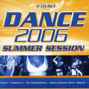 Dance 2006 - Summer Session - 2839311276