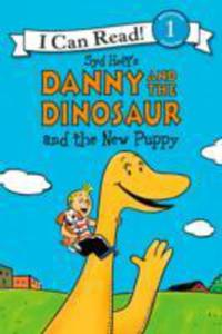 Danny And The Dinosaur And The New Puppy - 2860212503