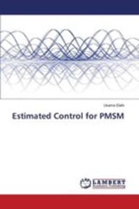 Estimated Control For Pmsm - 2857268259