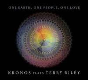 One Earth, One People, On - 2840176908