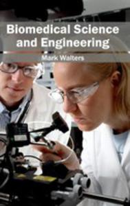 Biomedical Science And Engineering - 2852934268