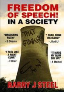 Freedom Of Speech! In A Society That Stinks! - 2852914050