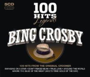 100 Hits - Bing Crosby - 2839326258
