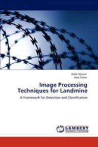 Image Processing Techniques For Landmine - 2870760607