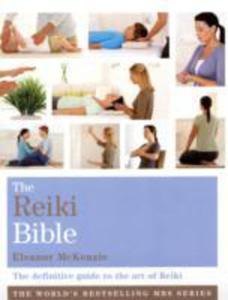 The Reiki Bible - 2848178392