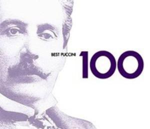 100 Best Puccini - 2839238303