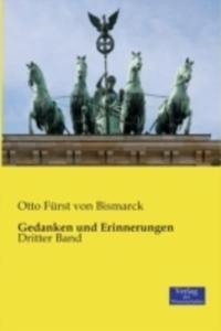 Gedanken Und Erinnerungen - 2857241590