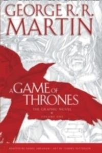 A Game Of Thrones: Graphic Novel, Volume One - 2857047784