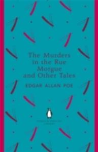 The Murders In The Rue Morgue And Other Tales - 2839858631