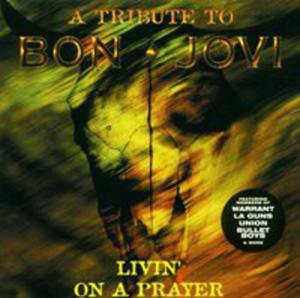 Livin On A Prayer - 2839343285