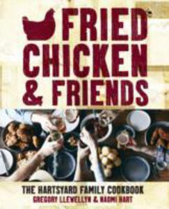 Fried Chicken And Friends - 2840153796
