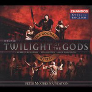 Twilight Of The Gods - Cr - 2839526735
