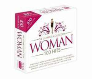 Woman - Ultimate Collecti - 2839398470