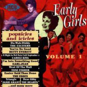 Early Girls 1: Popsicles & - 2839367375