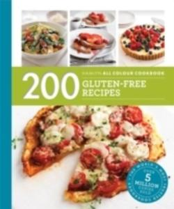 200 Gluten-free Recipes - 2840411474