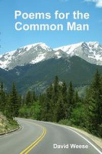 Poems For The Common Man - 2852916522