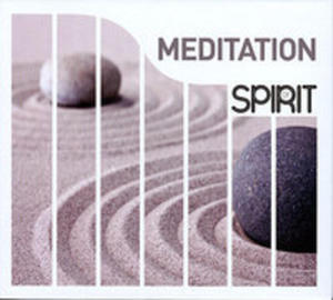 Spirit Of Meditation - 2839316484