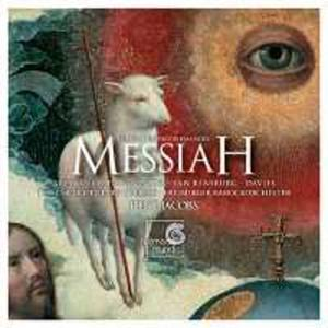 Messiah - 2839220038