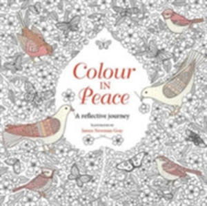 Colour In Peace - 2840429894