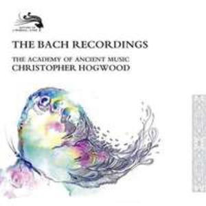 Bach Recordings - 2840088670