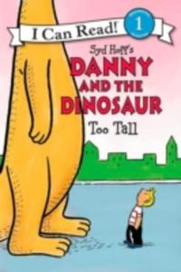 Danny And The Dinosaur: Too Tall - 2856139001