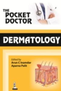 The Pocket Doctor: Dermatology - 2846026180